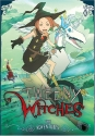 Tweeny Witches the Adventures