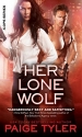 Her Lone Wolf (X-Ops)