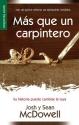 Más que un Carpintero/ Nueva edición (Spanish Edition)