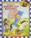 The Real Mother Goose Book of American Rhymes (The Real Mother Goose)