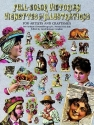 Full-Color Victorian Vignettes and Illustrations for Artists and Craftsmen (Dover Pictorial Archive Series)