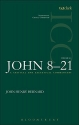 International Critical Commentary/Gospel According To St. John Volume 2