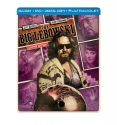 The Big Lebowski  (Blu-ray + DVD + Digital Copy + UltraViolet)