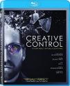 Creative Control [Blu-ray]