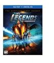 DC's Legends of Tomorrow: Season 1 [Blu-ray]