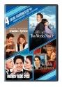 4 Film Favorites: Hugh Grant