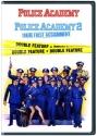 Police Academy / Police Academy 2 DBFE