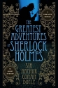 Greatest Adventures of Sherlock Holmes (Fall River Classics)