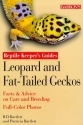 Leopard and Fat-Tailed Geckos (Reptile and Amphibian Keeper's Guide)