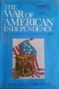 War of American Independence; Military Attitudes, Policies, and Practice, 1763-1789
