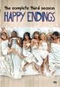 Happy Endings  - SEASON 03