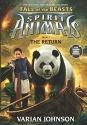 The Return (Spirit Animals: Fall of the Beasts)
