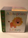 Alphaprints Library