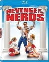 Revenge of The Nerds Blu-ray