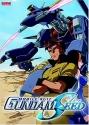 Mobile Suit Gundam Seed - Desert Warfare