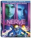 Nerve [Blu-ray + DVD + Digital HD]