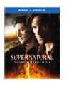 Supernatural: Season 10 Blu-ray