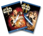 Star Wars - Episodes I & II