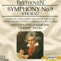 Symphony 9 D Minor Op 125 Choral