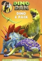 Dino Dan: Dino 4 Pack