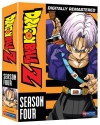 Dragon Ball Z: Season Four