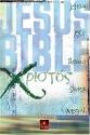 The Jesus Bible: NLT1
