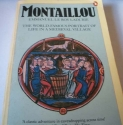 Montaillou Cathars and Catholic In a French Village