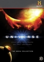 The Universe: The  Mega Collection