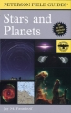 A Field Guide to Stars and Planets (FIELD GUIDE TO THE STARS AND PLANETS)