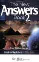 The New Answers Book, Volume II (Answers Book Series)