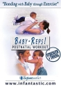 Infantastic BABY-REPS! Strength & Toning Postnatal Workout