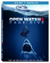 Open Water 3 Cage Dive [Blu-ray]