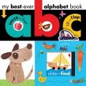 My Best Ever: ABC Alphabet Book
