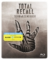 Total Recall [Blu-ray Steelbook + Digital HD]