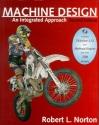Machine Design: An Integrated Approach (2nd Edition)