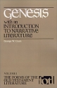 1: Forms of Old Testament Literature: Genesis, with an Introduction to Narrative Literature (FORMS OF THE OLD TESTAMENT LITERATURE)