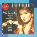 Rebounds: Concertos for Percussion
