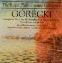 Gorecki: Symphony 3 Opus 36