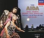 Verdi: Aida / Chiara, Pavarotti, Dimitrova, Nucci, Burchuladze, Maazel