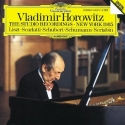 Vladimir Horowitz: The Studio Recordings - New York 1985
