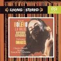 Ravel: Bolero; La Valse; Rapsodie Espagnole