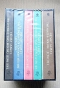 Henry James, The Complete Biography: Five Volume Boxed Set