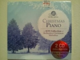 'tis the Season: Christmas Piano- A Collection of Reflective Christmas Melodies