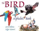 The Bird Alphabet Book (Jerry Pallotta'...