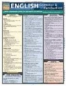 English Grammar & Punctuation (Quickstudy: Academic)
