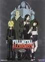 Fullmetal Alchemist: Season 2, Part 2