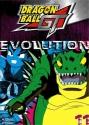 Dragon Ball GT - Evolution