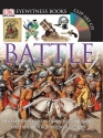 Battle (DK Eyewitness Books)