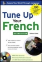 Tune Up Your French with MP3 Disc (English and French Edition)
