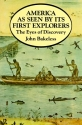 America as Seen by Its First Explorers: The Eyes of Discovery (Dover Language Books and Travel Guides)